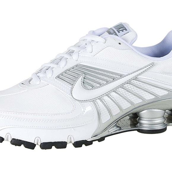 check out dff0f dc22a Nike SHOX TURBO 8 RUNNING SHOES SIZE 8. M 5b802920035cf17c2b52ba25